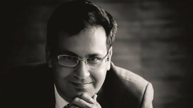 Sandeep Menghani