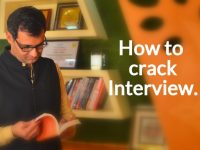 Crack-Interview